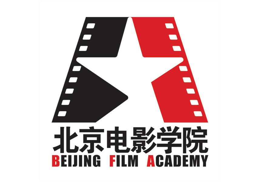 Logo of Beijing Film Academy