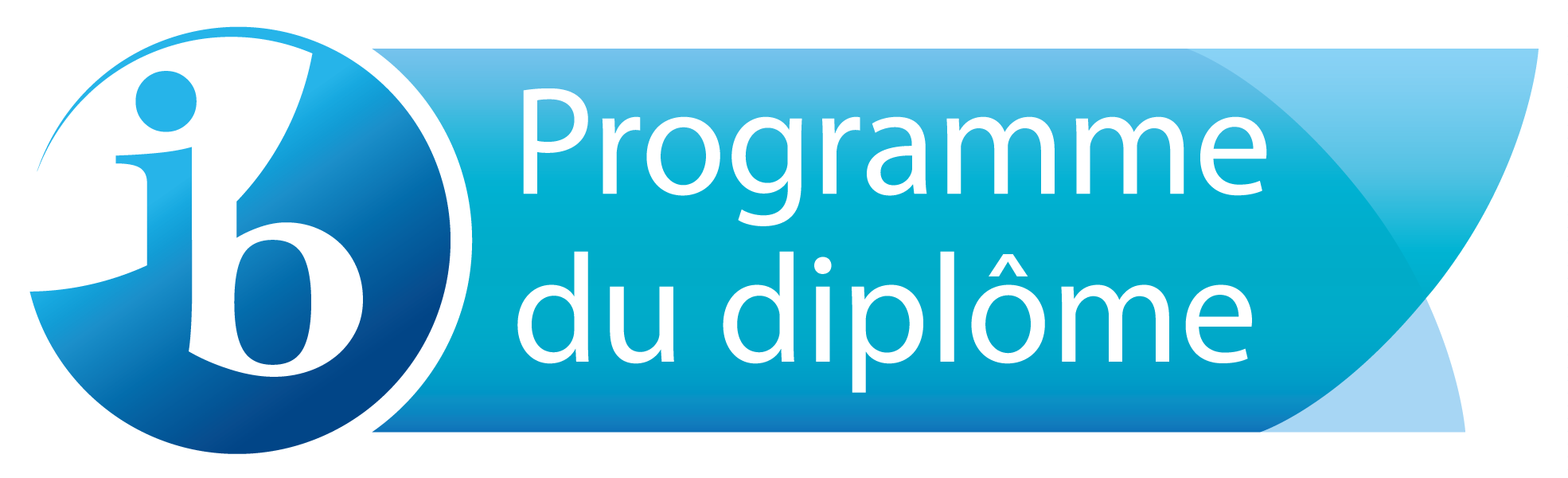 IB French logo